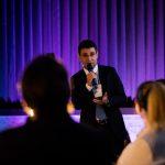 Palestra: Visão das Empresas com Cases e Aplicações na Prática da Reforma Trabalhista